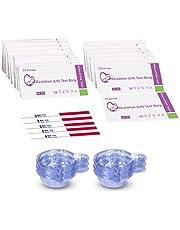 50 Pruebas de Ovulación ultrasensibles 20mIU/ml