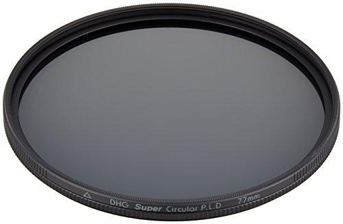 Marumi DHG77SCIR - Filtro polarizador de 77 mm