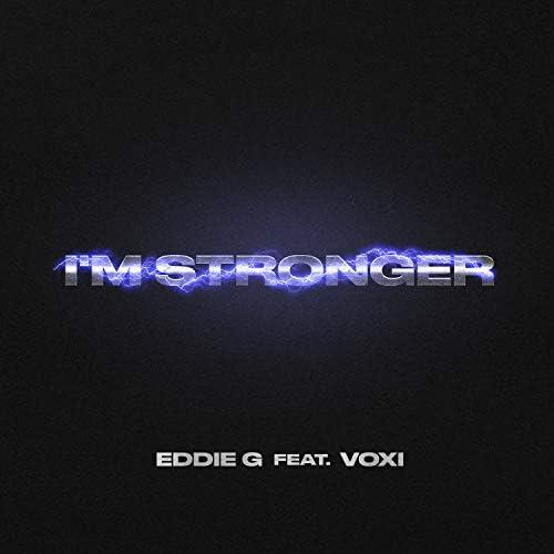 Eddie G & Voxi