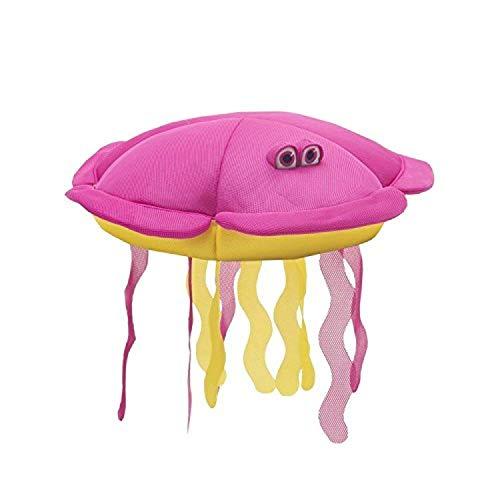 Big Joe Pool Float, 33 L x 34 W x 11 H, Jelly Fish