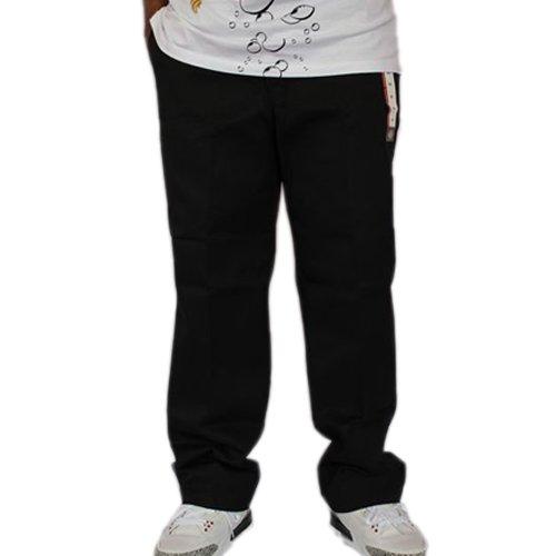 ディッキーズ ワークパンツ 874 ブラック 黒 WORK PANTS (28インチ) [並行輸入品]
