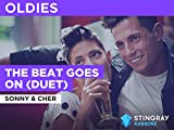 The Beat Goes On (Duet) in the Style of Sonny & Cher