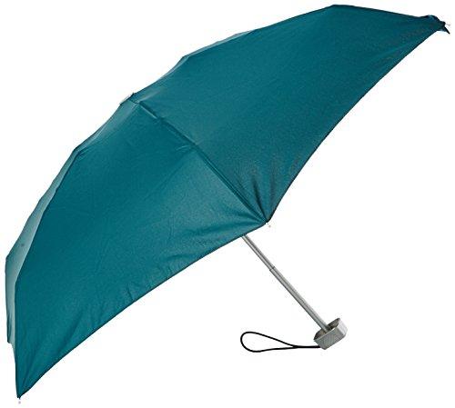 Samsonite 45458 - Paraguas plegable (aluminio, 4 sectos)
