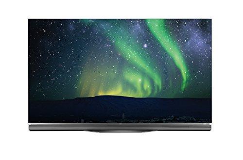 LG TV OLED Ultra HD 4K 65 65E6V Smart TV 3D