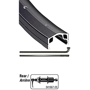 Shimano Rear Hub FH-TX505 32 L QR 170 mm 135 mm Black