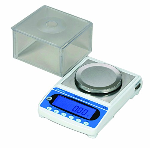 Why Choose 3000g Dietary Scale, Capacity: 3000g x 0.05g