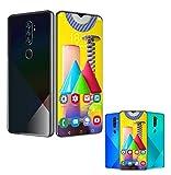 Smartphone A62plus Cellulari, 6.7 HD+ Dewdrop Display 1440 * 3040, 8GB RAM 256GB Rom, 4800mAh,...