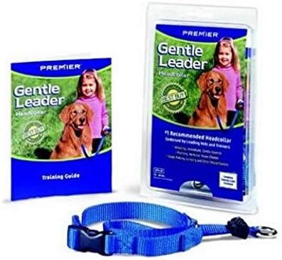 MPP Gentle Leader Superior Head Collar Dog Guide Walk Pull Training supreme Anti