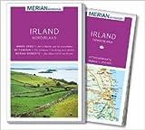 Irland Nordirland: MERIAN momente - Mit Extra-Karte zum Herausnehmen ( 1. September 2014 )