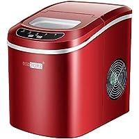 Vivohome Electric Portable Automatic Ice Cube Maker Machine