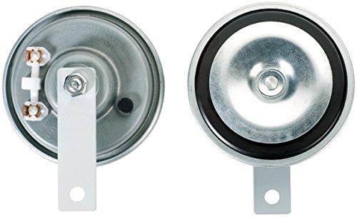 HELLA 3AL 002 952-811 Bocina, 115dB(A), Color de carcasa gris