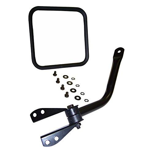 Side Mirror et Kit Arm (Pas de l'EU)