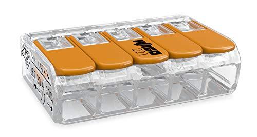 WAGO product DIS-WAG221342/_BL50