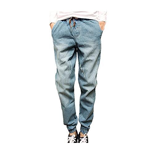 N\P Ropa de Soldador Pantalones para Hombres wearresistant Soldado Espeso Jeans Mano de Obra