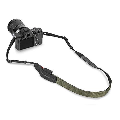 ManfrottoカメラストラップStreetコレクションMBMS-STRAP