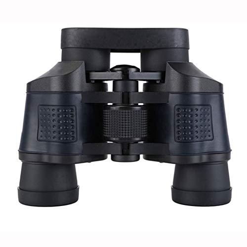 Verrekijkers 60X60 Telescoop Verrekijkers Optimaal Grote oculair High Power for Outdoor Hunting Optical Dag Nacht Verrekijker (Color : A)