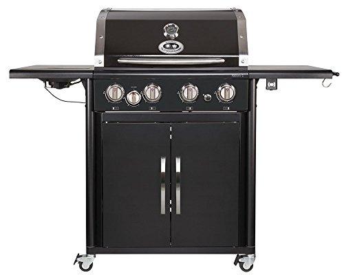 Outdoorchef Gasbarbecue Australia 425G zwart