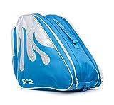 Sfr Skates PRO Ice Bag per Bambini Pattinaggio Giovani Unisex, BAG340, Blu, Taglia Unica