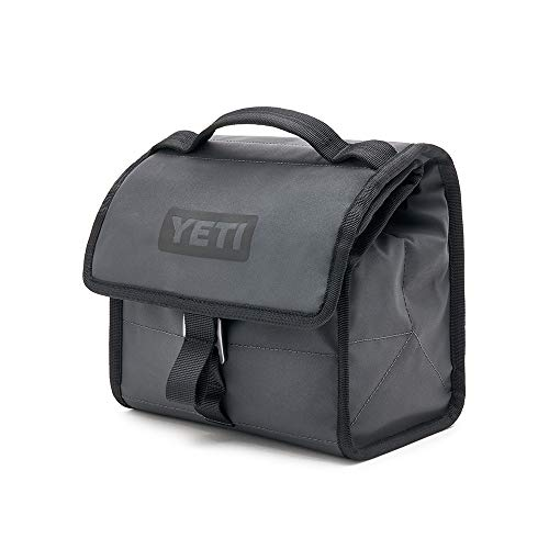 YETI Daytrip Packable Lunch Bag, River Green