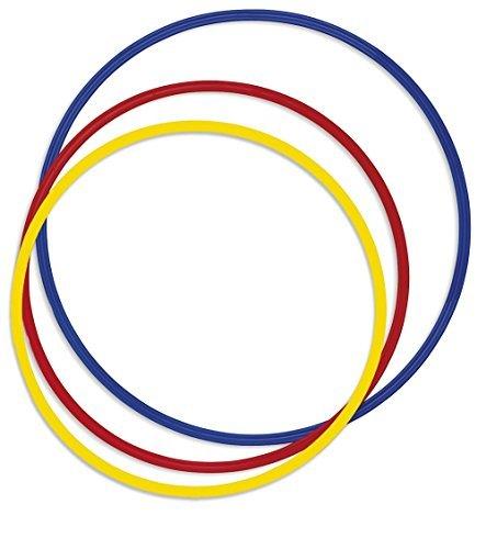 Schiavi Sport-Art 6032 - Aro plano de gimnasia rítmica