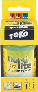 Best toko hf wax Reviews