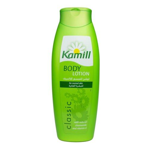 Kamill Body Lotion 400ml lotion by Kamill