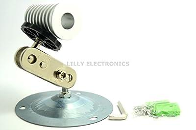 Q-BAIHE Cooling Heatsink/Heat Sink for 12mm Laser Diode Module long time working