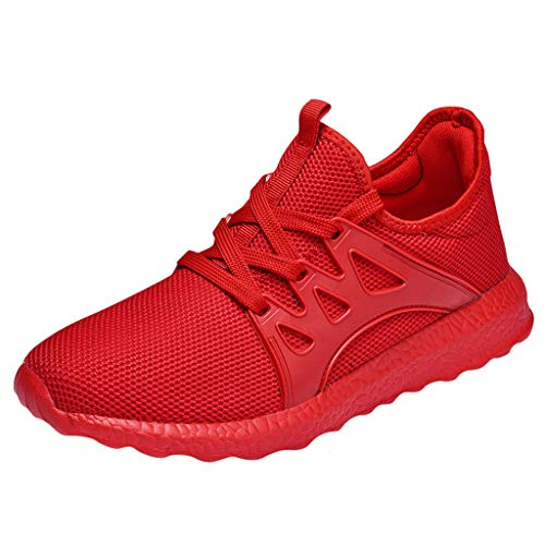 Zapatillas Running Hombre Mujer Zapatos Correr Aire