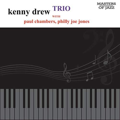 The Kenny Drew Trio