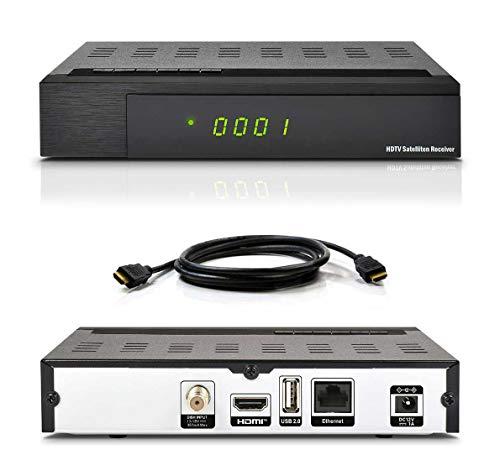 HD Satelliten Receiver Comag SL 40 HD V2...