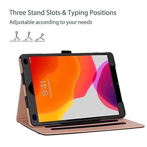 ProCase Klapp Hülle für iPad 10.2