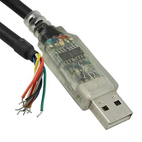 USB-Kabel RS422, 5 m