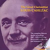 The Great Clarinettist