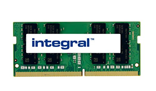 Integrale 8 GB DDR4 2400 MHz soDIMM CL15 Laptop-geheugenmodule