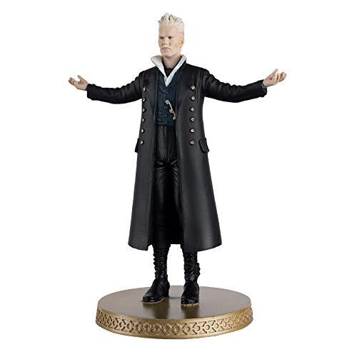 Wizarding World Figurine Collection 1/16 Gellert Grindelwald 12 cm