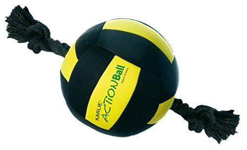 Aqua ACTION Ball aus Neopren in 2 Größen (Ø 13cm und 18cm)