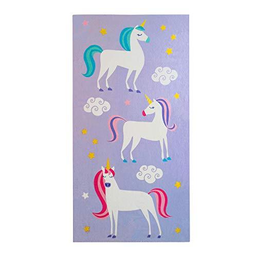 toalla unicornio fabricante Wildkin