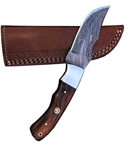Royal 1053 Knives Damastmesser Jagdmesser handgemachte damast Jagdmesser Trachten Messer