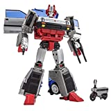 YDDDD Transformer Juguete Generations G1 XTB MX-1 7h Heral Acción Figura-Edades 6 y más, 6 Pulgadas