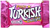Fry's Turkish Delight Chocolate 51g x 21 Bars