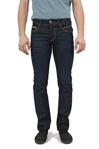 Lee Cooper Jeans 005999 Jeep 8005 blau Gr. W28, blau