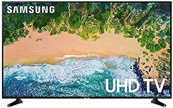 Samsung Electronics UN75NU6950FXZA Flat 75