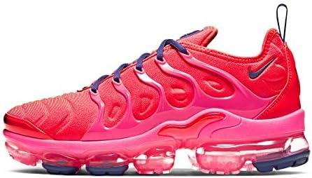 Nike Air Vapormax Plus - Scarpe da corsa da donna, Rosa (Cremisi ...