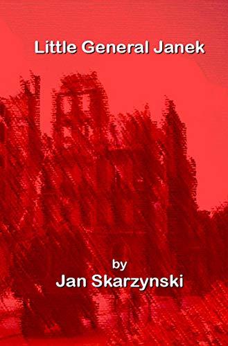 Little General Janek (English Edition)