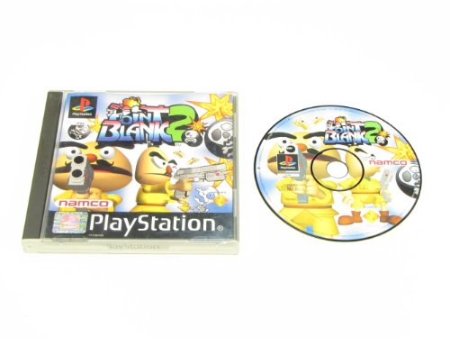 Point Blank 2 [PlayStation]