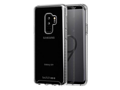 tech21 Pure Clear Galaxy S9+ - Clear