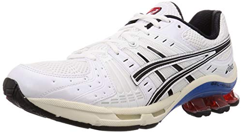 ASICS SportStyle GEL-KINSEI OG Mannen Sneakers wit