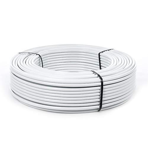 Agosie Alu-Verbundrohr/Metallverbundrohr | Heizungsrohr | 16 x 2 mm | 200 m