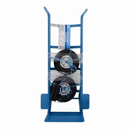 Silverline 868581 - Carretilla para cargas pesadas (315 kg)