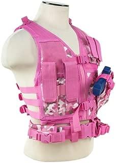 Best pink bullet proof vest Reviews